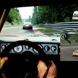 AC - Nordschleife Endurance - Lamborghini Countach - Street Figth Server - online race