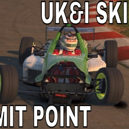 iRacing UK&I Skip Barber at Summit Point