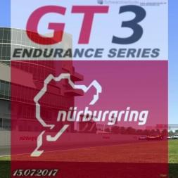 AC • GT3 Endurance Series @ Nürburgring GP   EL