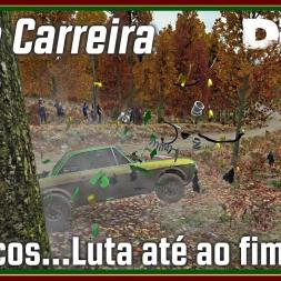 Dirt 4 - Modo Carreira 11 - Classicos... Luta até ao fim