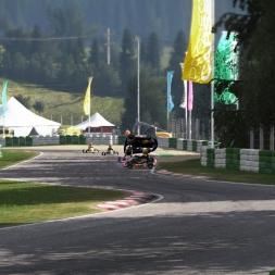 PCars- Kart One Championship - Round 5 - Race 2