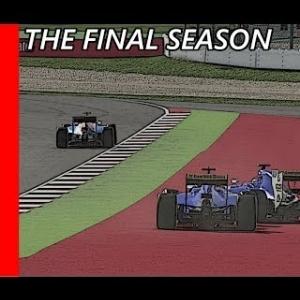 F1 2016 Career - S5R5 - Spain - Pain In Spain
