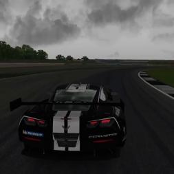 Assetto Corsa (1.14.4) – Chevrolet Corvette C7R @Silverstone GP
