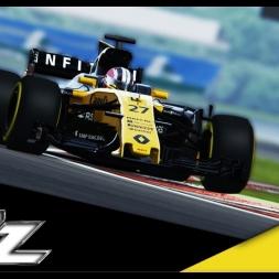 F1 MOD ACFL / Hulkenberg /  GP Silverstone / #AssettoCorsa
