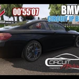 ASSETTO CORSA : BMW M4 : CIRCUIT JP BELTOISE