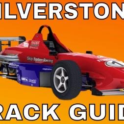 iRacing Skip Barber Track Guide Season 3 2017 - Silverstone