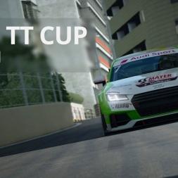 RaceRoom - Audi TT Cup @ Macau - 2:31.108