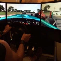 Automobilista - Formula 3 - @ Circuito dos Cristais-