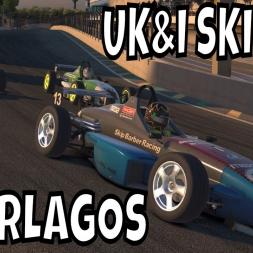 iRacing UK&I Skip Barber at Interlagos