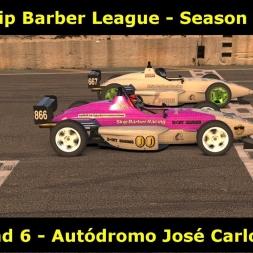 iRacing - Skip Barber UK and I League @ Interlagos