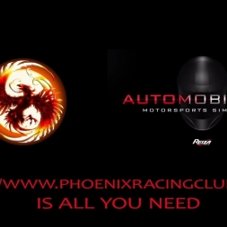 AUTOMOBILISTA PRC Round 6 | F Ultimate @ SPA