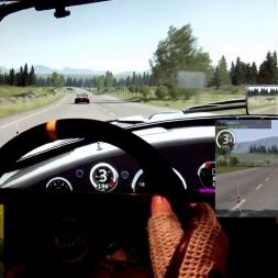 AC - Highlands - Shelby Cobra - 3 laps Intense race