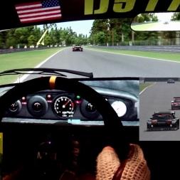 AMS - Hockenheim - DRM Porsche 935 Gr. 5 - 105% AI race