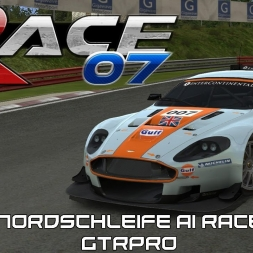 RACE 07 - GT PRO - Intense Nordschleife AI Race