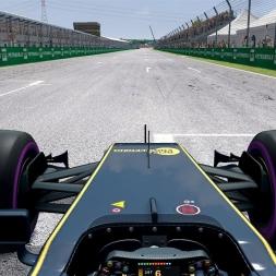Automobilista LeaderBoard | Formula Ultimate @ Imola 1:13.853