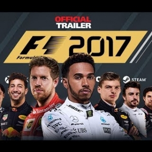 F1 2017 – Born To… Make History Official Trailer