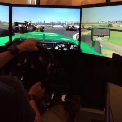 Automobilista - v1.4.48b - Formula Ultimate- @ Interlagos -