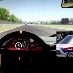 AC - Magione - BMW M3 E30 DTM 1992 - online race