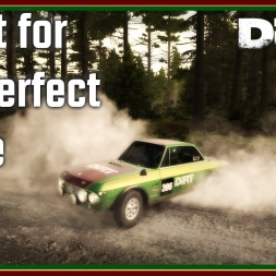 Dirt 4 - Quest For The Perfect Stage - 06 - Lancia Fluvia HF