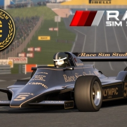 Assetto Corsa * Formula 79 by RSS [Released + DOWNLOAD]