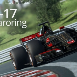 RaceRoom - FR X-17 @ Hungaroring - 1:16.644