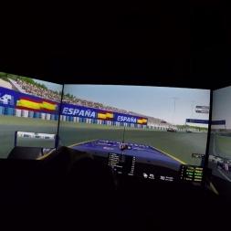F1Champs.es - Campeonato GP3 @ Round 1 - Jerez de la Frontera (Manga 1 y 2)
