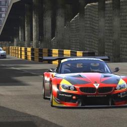 Go home -Assetto Corsa BMW Z4 GT-3