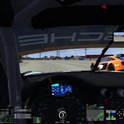 Assetto Corsa MOD (4K) GT3 Quick Race @ Sebring International Raceway RTB 0.5