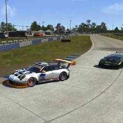 Assetto Corsa MOD (4K) GT3 Quick Race @ Sebring International Raceway RTB 0.5 (Replay)