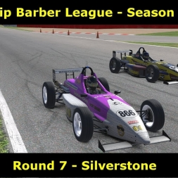 iRacing - Skip Barber UK and I League - Silverstone