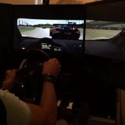 rFactor 2 - McLaren 650s GT3. DLC -