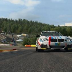 Raceroom | BMW M235i at Spa-Francorchamps