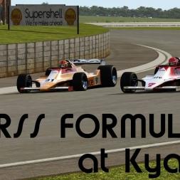 Assetto Corsa VR: Formula 79 at Kyalami