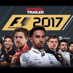 "F1 2017   CAREER TRAILER   ""Make History"" Official Trailer"