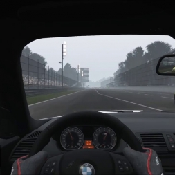 PCars - Road TC Euro Championship - Round 3 - Monza