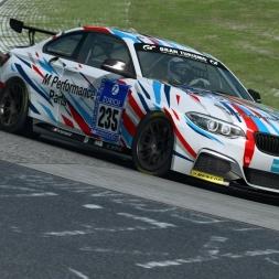 Raceroom | BMW M235i at Nordschleife
