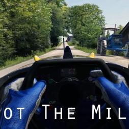 AC:  Driver Eye - FW19 @ Aspertsham - Forgot The Milk - VR Gameplay