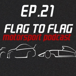 Suck my balls! + Spa 24h & Qld Supercars | Flag to Flag podcast Ep.21