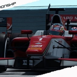 Rfactor 2 Open Beta DX11 ASR2 Championship by ASRformula coming soon