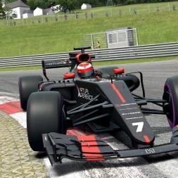 Automobilista LeaderBoard | Formula Ultimate @ Red Bull Ring 1:03.130