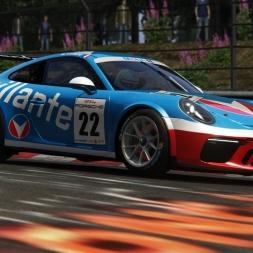 Assetto Corsa | Cup Porsche at Nordschleife