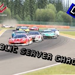 ASSETTO CORSA - A Good Public Server Race?!