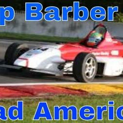 iRacing Skip Barber at Road America - #1