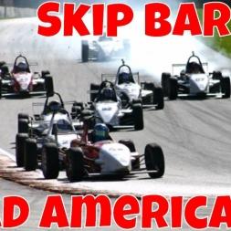 iRacing Skip Barber at Road America - #2
