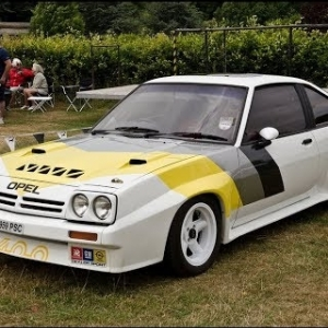 Assetto Mods: Opel Manta S1 at Hope Race Track!