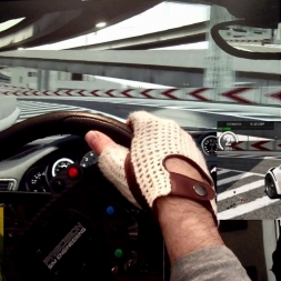AC - Shuto Expressway C1 - Porsche 911 GT3 RS - 98% AI race