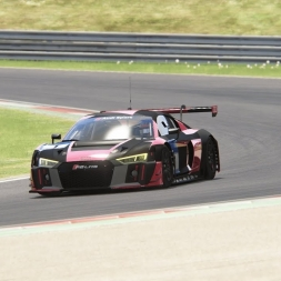 Assetto Corsa Hotlap | Audi R8 LMS 2016 @ Red Bull Ring 1:29.469