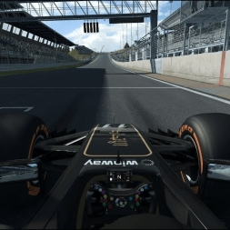 RaceRoom | RaceDepartment FRX-17 @ Red Bull Ring