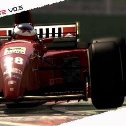 Assetto Corsa Ferrari 412T2 1995 v0.5 by ASRformula