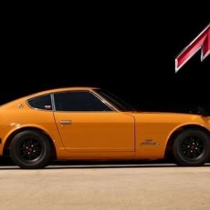 Assetto Mods: Nissan Fairlaidy Z432 AI race on Hope Race Track!